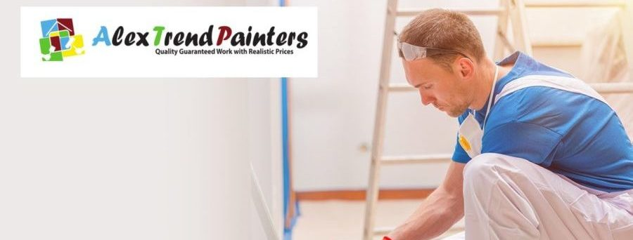 expert Commercial Painting in Redcross