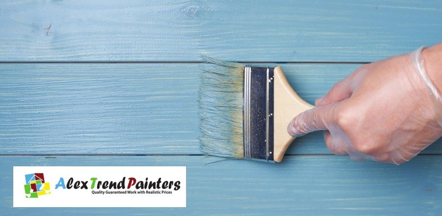 Understanding The Background Of Painting Industry.