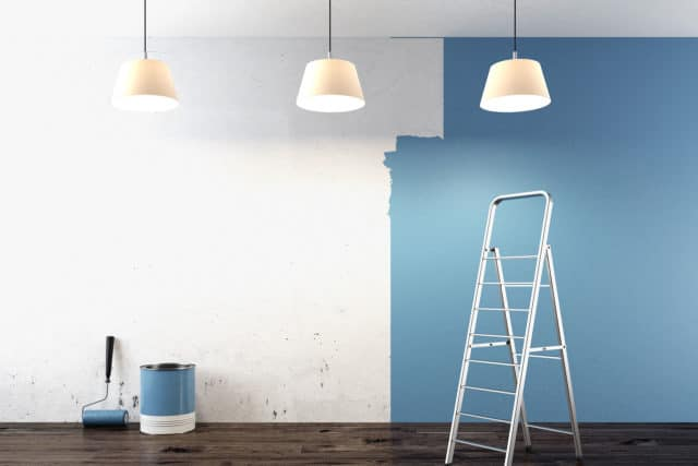 professional top rated painters in Dublin